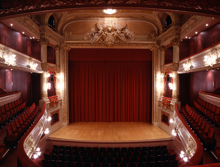 L'Opéra de Rennes, partenaire de la Digital Tech
